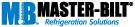 Master-Bilt Logo