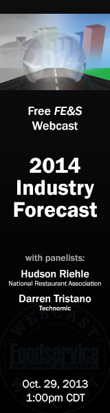 FE&S 2014 Industry Forecast Webcast