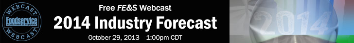 FE&S 2014 Forecast Webcast