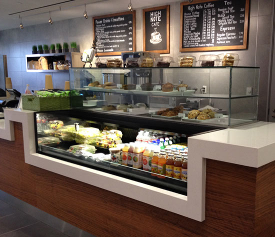 Display Do's and Don'ts - Foodservice Equipment & Supplies