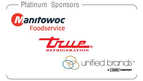 2012 DOY Platinum Sponsors