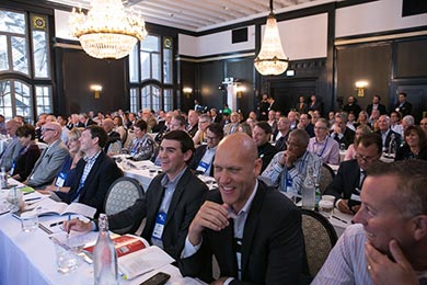 Foodservice Equipment & Design Global Thought Leadership Summit