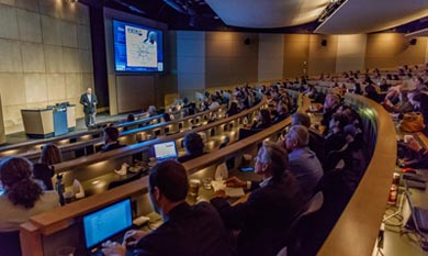 The Solutions 5 conference explored the next generation of food in relation to trends, technology, wellness, food waste and feeding the world.