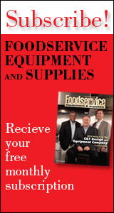 Subscribe to Foodservice Equipment & Supplies