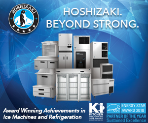 Hoshizaki. Beyond Strong. Award winning acheivements in ice machines and refrigeration. Find out more.