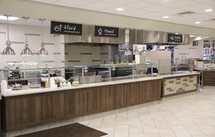 The MarketPlace Grille at Longwood at Oakmont