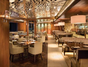 Top picks for restaurant design trends