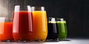Beverages Juice Operators' Businesses