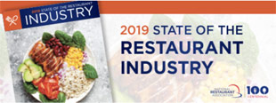 The National Restaurant Association's 2019 State of the Industry: A Recap