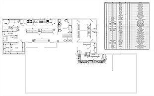 Floorplan of a Developer-Driven Restaurant