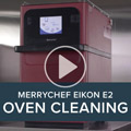 Heritage Parts is your parts source for the Merrychef oven ccleaner