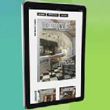 FE&S iPad app