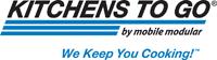 Kitchens To Go Logo
