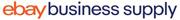 eBay business supply logo