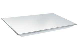 Hatco Heated Base Glass Shelves