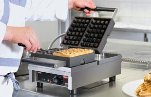 Hatco Electric Waffle Maker