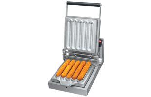 Hatco-Suntec Snack System