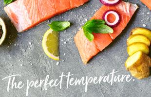 Randell FX Series refrigeration/freezer system