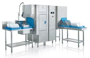 Meiko KA Series Dishwasher