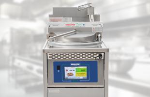 Broaster Pressure Fryer