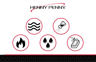 Henny Penny Frying Mistakes
