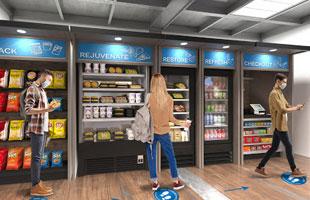 Kitchens To Go PopMart