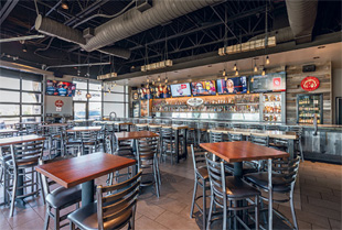 The Brass Tap: Not just a Bar Anymore