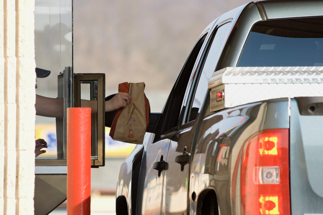 Does It Really Matter That Drive-Thrus Are Getting Slower?