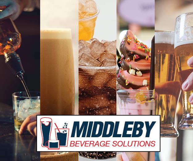 Middleby Beverage Solutions. Find out more