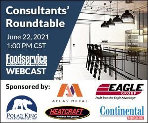 Consultants' Roundtable Webcast. June 22, 2021, 1:00PM CST. Register now.