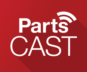 PartsCast -> Learn More