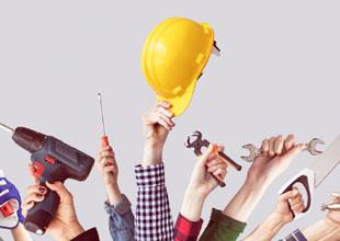 Maintentnace Worker tools