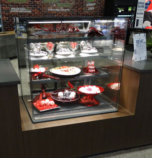 Structural Concepts Food Display Case