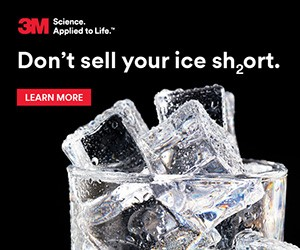 3M, Science Applied To Life. Don't Sell Your Ice Sh2ort. Learn More.