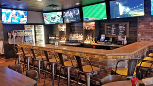 Beef 'O' Brady's: A Casual Dining Remodel Case Study