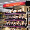 Alto-Shaam's Heated Shelf Merchandisers (HSMs) now featuring top heat