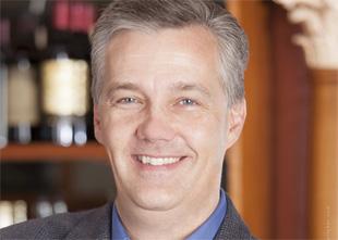 consultant Mark Moeller