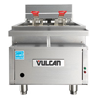 vulcan-counter-fryer-cef40 f