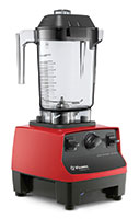 vitamix drinkmachineadvance red right