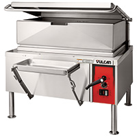 vulcan 2 braising pan ve40 fb ql wliduppan