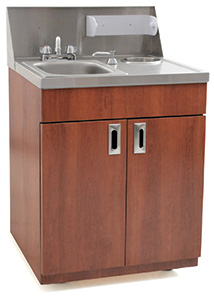 Eagle Group Portable Hand Sinks