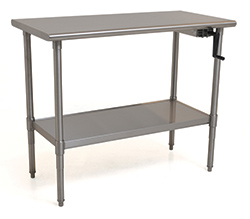 Product Showcase Foodservice Equipment Supplies - Eagle group steam table