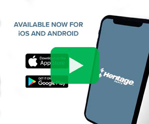 Heritage Mobile App Download