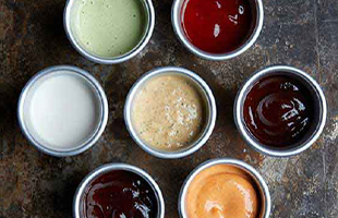 Do's And Don'ts For Safe Condiment Dispensing