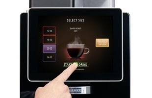 Franke Coffee Maker