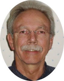 DSR of the Month Mike Van de Bogert, Regional Manager, Stafford-Smith, Kalamazoo, Mich.