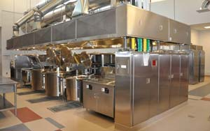 Foodservice Production