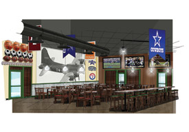 Wingstop reveals new sportier concept