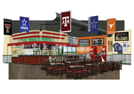 Wingstop reveals sportier new concept