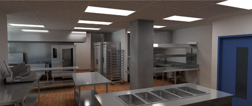 Revit-Kitchen